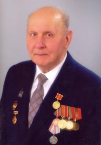 Маликов В. Н.