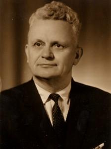Кошарновский В. П.