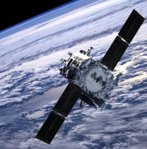 Космическая радиоэлектроника